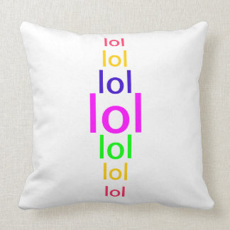 Laugh Out Loud Pillows - Decorative & Throw Pillows Zazzle