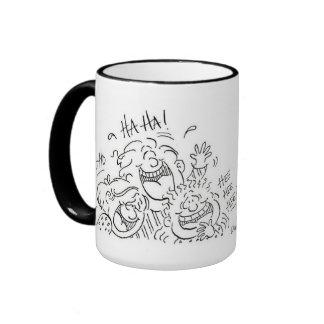 Laughers Mug