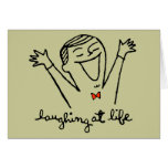 Laughing at Life Cards