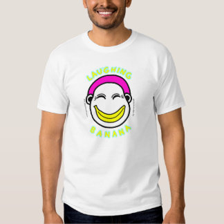 LAUGHING BANANA T-Shirt
