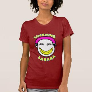LAUGHING BANANA TEES
