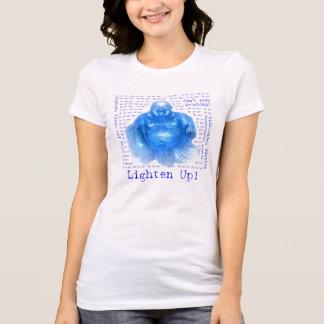 Laughing Buddha (1) Womens' T-Shirts - Many styles