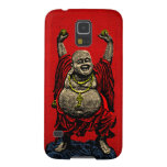 Laughing Buddha (4 color) Galaxy S5 Covers