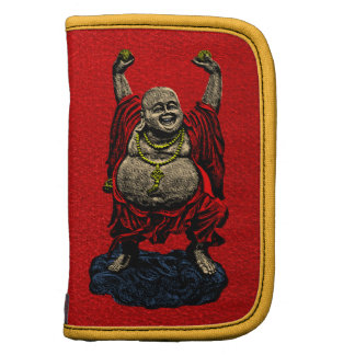 Laughing Buddha 4 color Organizers