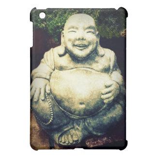 Laughing Buddha iPad Mini Cases