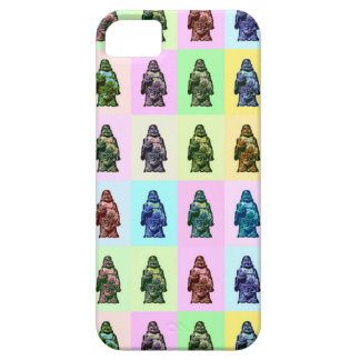 Laughing Buddha Pop Art iPhone 5 Case iPhone 5/5S Case