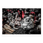 Laughing Buddha Post Cards