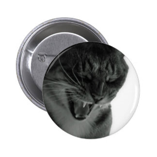 Laughing Cat Buttons