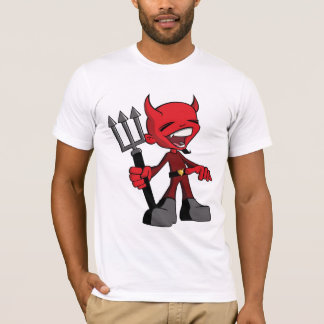 Laughing Devil T-Shirt