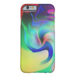 Laughing Dolphin iPhone 6 Case