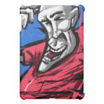 Laughing dude case cover for the iPad mini