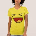 laughing emoji t shirt