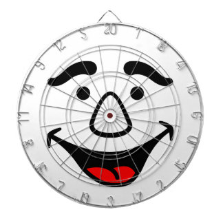 Laughing Face Dartboards