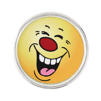 Laughing Face: My employees expect to get raises Pin