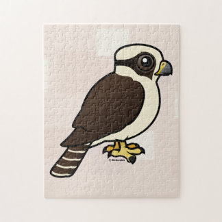 Laughing Falcon Puzzle