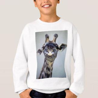 Laughing Giraffe Sweatshirt