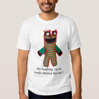 Laughing Hipouhi Shirt