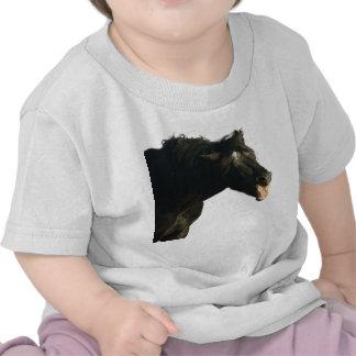 Laughing Horse Tee Shirts