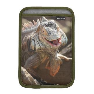 Laughing Iguana Photography Sleeve For iPad Mini