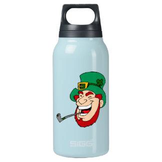 Laughing Leprechaun Thermos Bottle