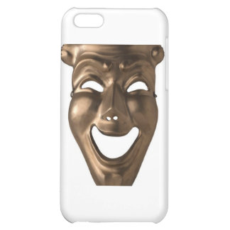 laughing mask iPhone 5C cover