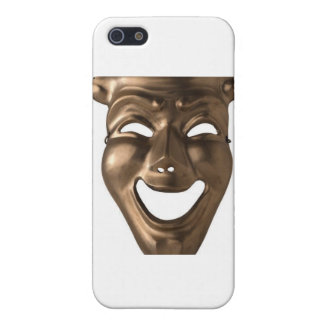 laughing mask covers for iPhone 5