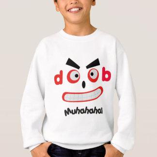 Laughing Monster Sweatshirt