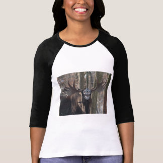 Laughing Moose Women's Shirt