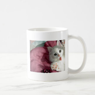 Laughing out loud coffee mugs
