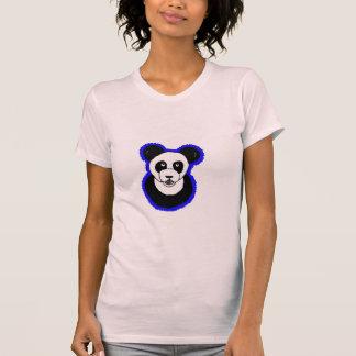 Laughing Panda.on  t shirts
