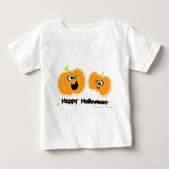 Laughing Pumpkins Baby T-Shirt