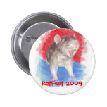laughing rat, Ratfest 2009 Pinback Buttons
