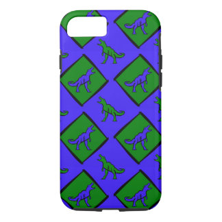Laughing Rex iPhone 7, Tough iPhone 7 Case