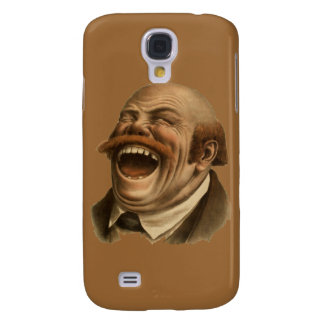 Laughing! Samsung Galaxy S4 Cover