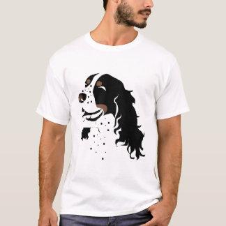 Laughing Springer Spaniel T-Shirt