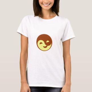 Laughing Tai Chi Logo T-Shirt