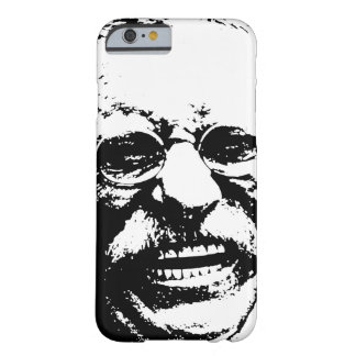 Laughing Teddy Barely There iPhone 6 Case