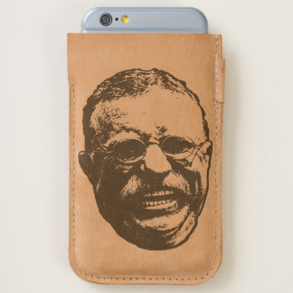 Laughing Teddy iPhone 6/6S Case