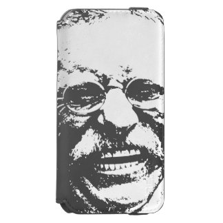 Laughing Teddy iPhone 6/6s Wallet Case