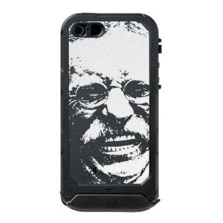 Laughing Teddy Waterproof iPhone SE/5/5s Case