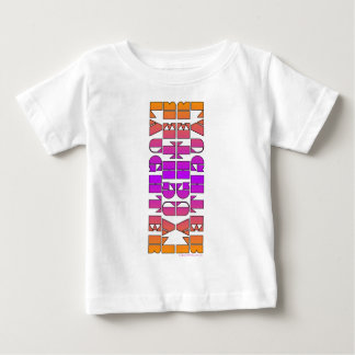 LAUGHTER I BABY T-Shirt