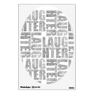Laughter is the Best Medicine- Art for Your Toilet Wall Decor