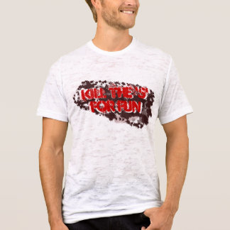 Laughter Not Slaughter T-Shirt