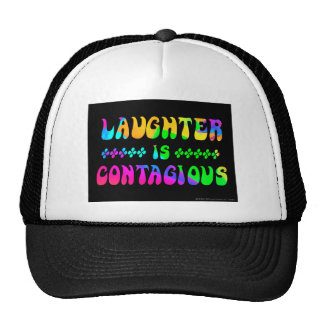 laughtercontagious gorros