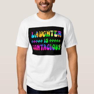 laughtercontagious playeras