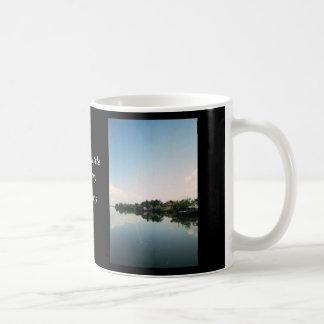 Launch Mirror Mug