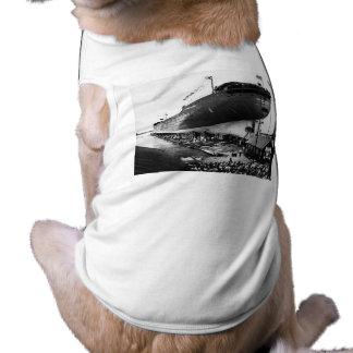 Launching of the Edmund Fitzgerald  6-8-1958 (#1) Shirt