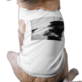 Launching of the Edmund Fitzgerald  6-8-1958 (#2) T-Shirt