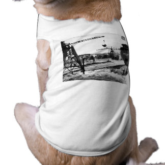 Launching of the Edmund Fitzgerald  6-8-1958 (#5) Tee