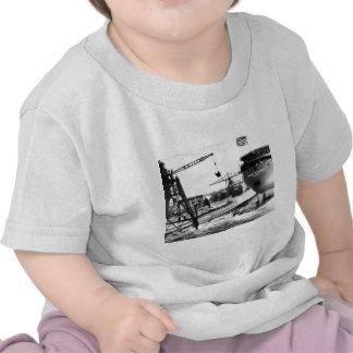 Launching of the Edmund Fitzgerald  6-8-1958 (#5) Tshirt